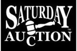 Saturday Auction