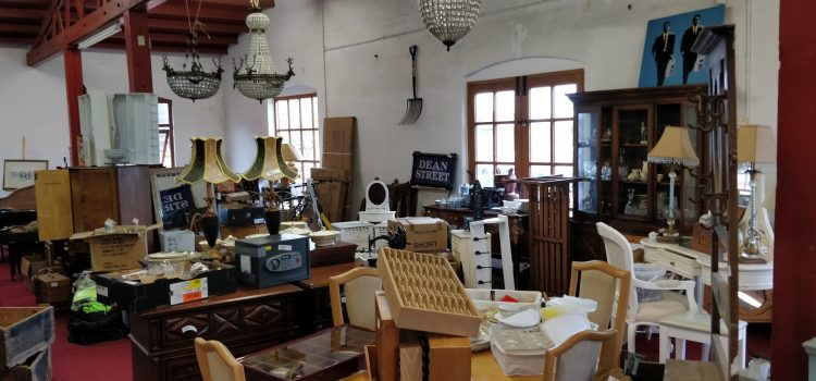 Auction of Antiques, Collectables & General Items