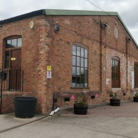 Moving to new premises